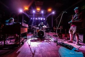 BluesCore Tour, ediţia 2021
