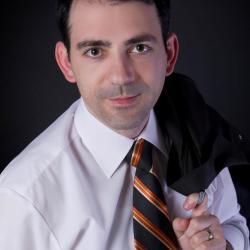 Un medieșean este președinte interimar al Camerei de Comerț, Industrie și Agricultură a Județului Sibiu