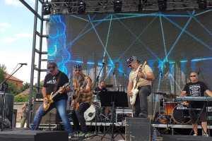 Dinamic deschide concertul aniversar RIFF – 50 de ani