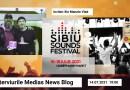 Sibiu Sounds Festival la Interviurile Medias News Blog (video)
