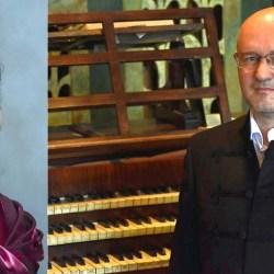 Concert János Zsigmond şi Ágnes Kristófi