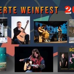Weinfest Mediaș 2021 - Concertele