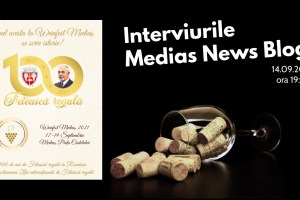 Totul despre Weinfest 2021 la Interviurile Mediaş News Blog (video)