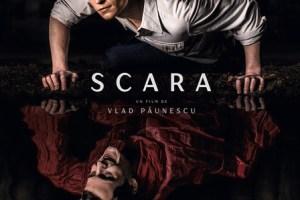 Echipa filmului SCARA vine la Sibiu