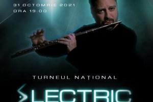 Protagoniștii concertului Electric