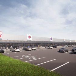 Se deschide Shopping Park Mediaș