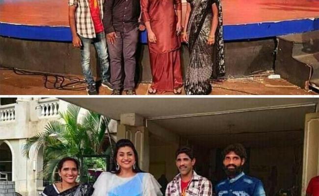 Tiktok Star Durga Rao S Big Break