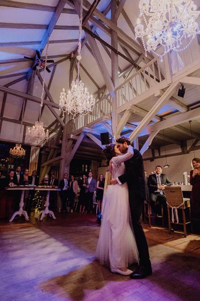 Hochzeit in Hannover, Höpershof