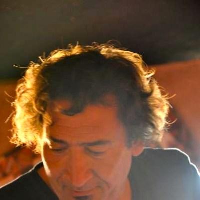 Gérard Athias
