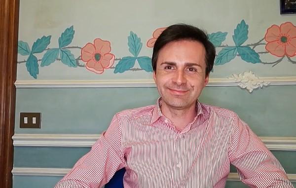 Marco Vignale
