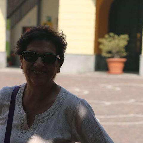Marisa Pontesilli