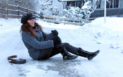 Inverno, altri rimedi per quando gela