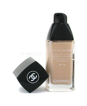 Make-up Chanel Vitalumiere Fluid Makeup