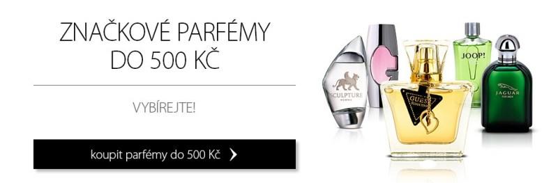 znackove parfemy