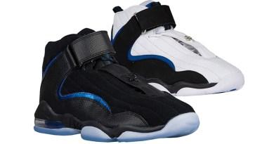 Retro basketbalové tenisky Nike Air Penny 4