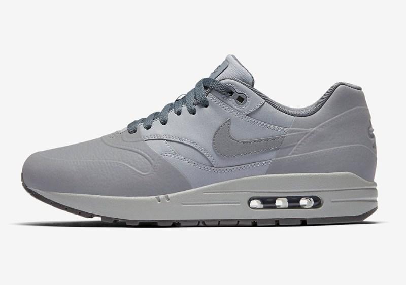 Tenisky Nike Air Max 1 Premium SE Wolf Grey/Cool Grey