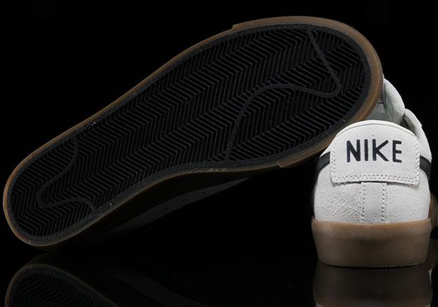Tenisky Nike SB rider Grant Taylor s podpisem Blazer Low