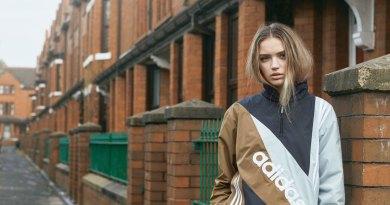 Značka adidas Originals kolekce oblečení inspirovaná 90
