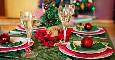 Štědrý den a vánoční večeře
