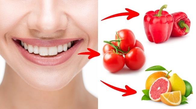 Krvácející dásně