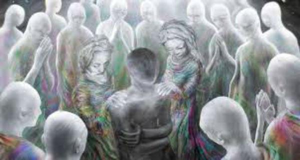 Jak zjistíte že se vás snaží kontaktovat strážný anděl