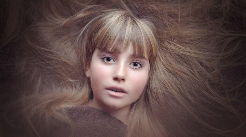 Krásné vlasy díky přírodním maskám