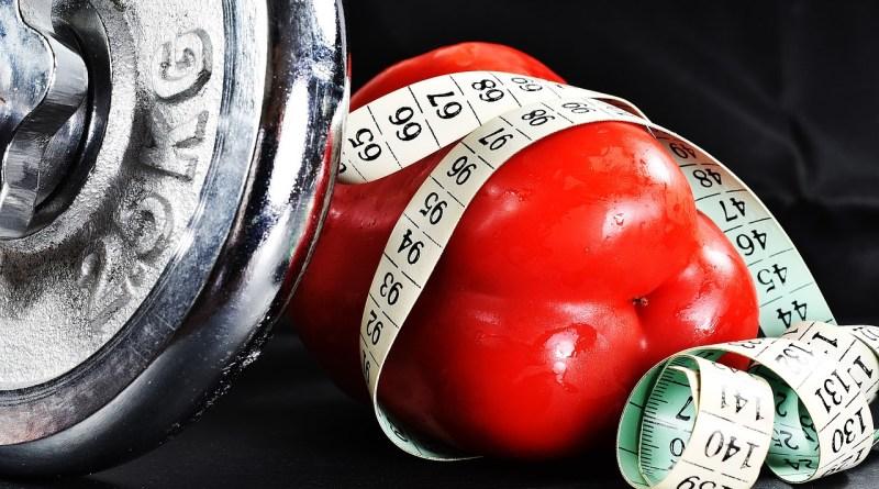 5 věcí které musíte vědět když chcete zhubnout