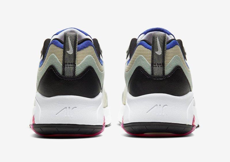 Tenisky Nike Air Max 200 WMNS Fossil