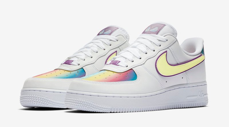 Tenisky Nike Air Force 1 Low Easter 2020