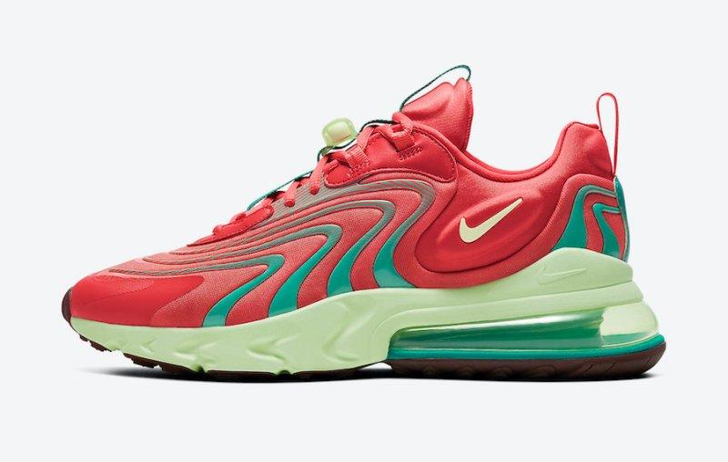 Tenisky Nike Air Max 270 React ENG Watermelon