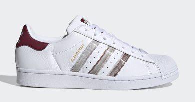 Tenisky adidas Superstar Holographic Three Stripes