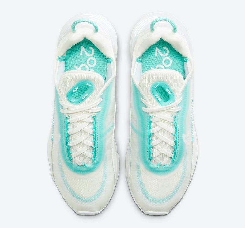 Tenisky Nike Air Max 2090 Aurora Green
