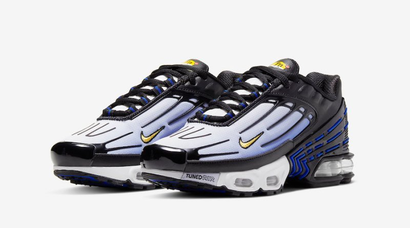 Tenisky Nike Air Max Plus 3 CD6871-001