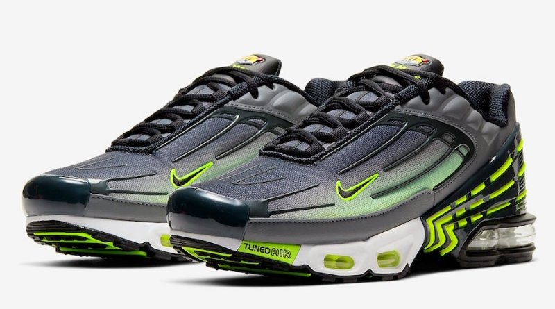 Tenisky Nike Air Max Plus 3 CD7005-002