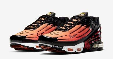 Tenisky Nike Air Max Plus 3 Tiger CD7005-001