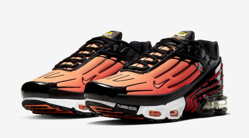Tenisky Nike Air Max Plus 3 Tiger CD7005-001