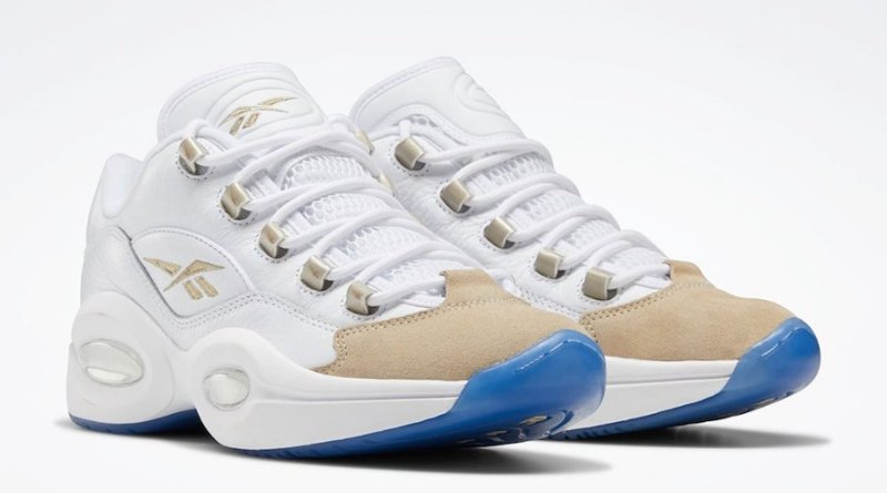 Tenisky Reebok Question Low Oatmeal EF7609