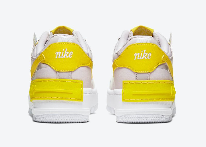 Tenisky Nike Air Force 1 Shadow CJ1641-102
