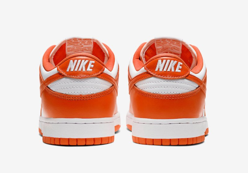 Tenisky Nike Dunk Low Syracuse CU1726-101