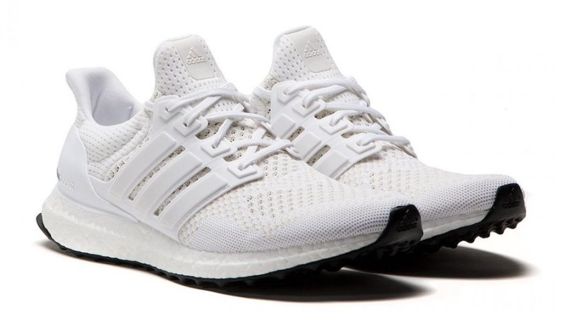 Tenisky adidas Ultra Boost 1.0 Triple White S77416