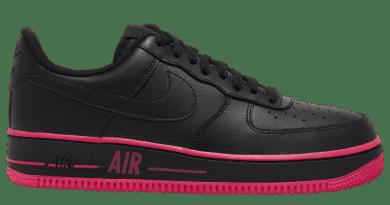 Tenisky Nike Air Force 1 '07 3 CJ1393-002