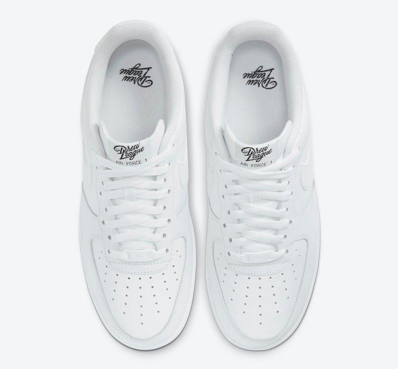 Tenisky Nike Air Force 1 Low Drew League CZ4272-100