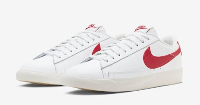 Tenisky Nike Blazer Low Leather CI6377-102