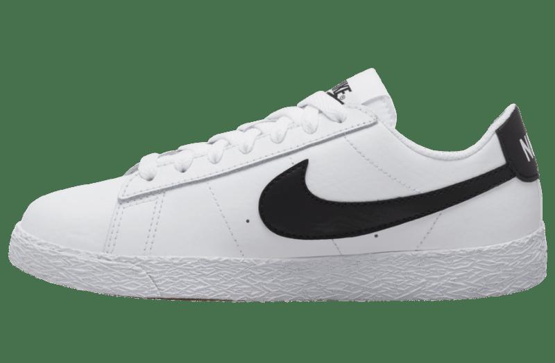 Tenisky Nike Blazer Low Black White CZ7576-103