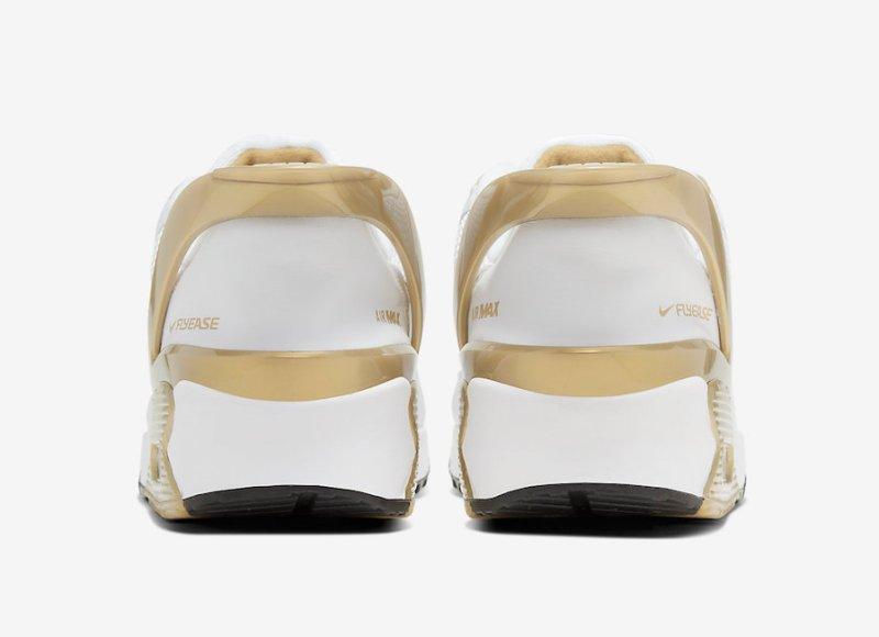 Tenisky Nike Air Max 90 FlyEase CU0814-100