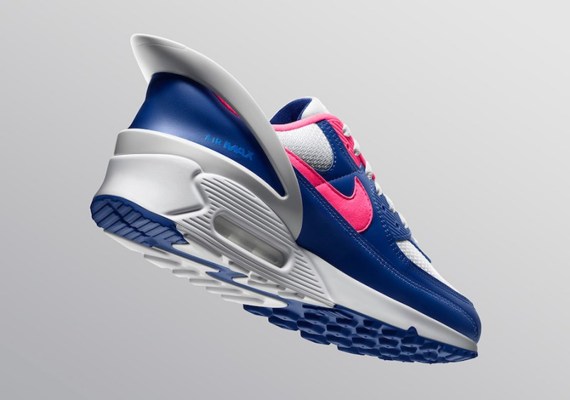 Tenisky Nike Air Max 90 FlyEase CV0526-101