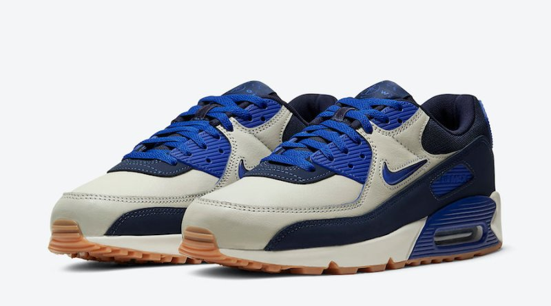 Tenisky Nike Air Max 90 Home & Away CJ0611-102