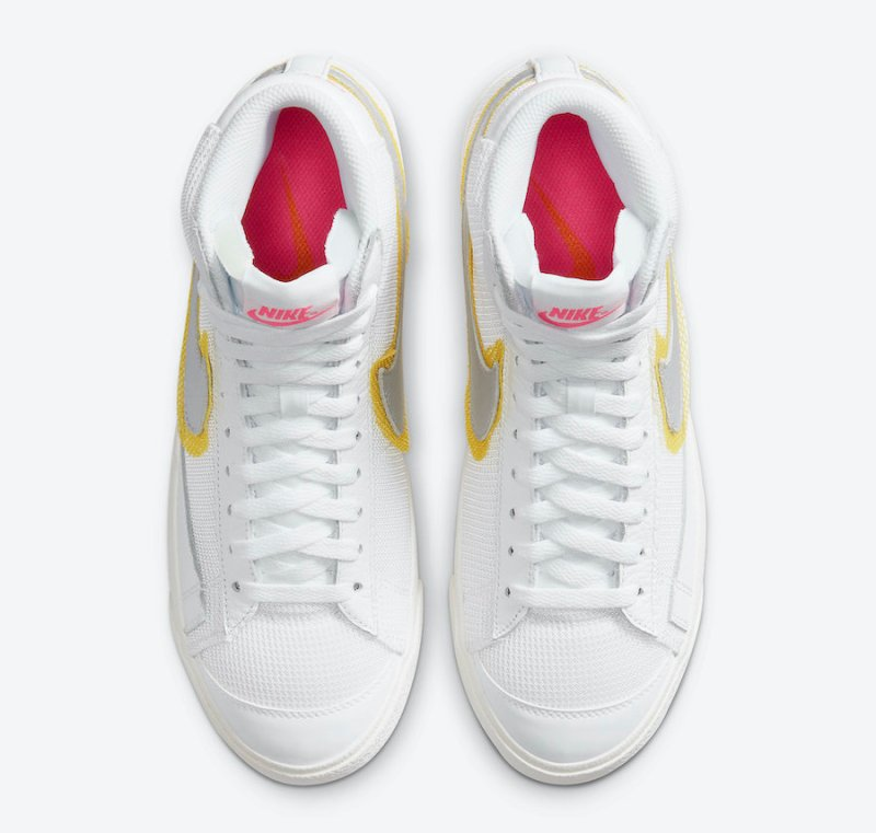 Tenisky Nike Blazer Mid '77 Vintage CZ8105-100