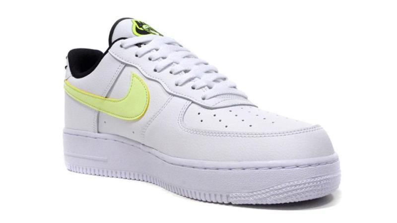 Tenisky Nike Air Force 1 Worldwide CK6924-101