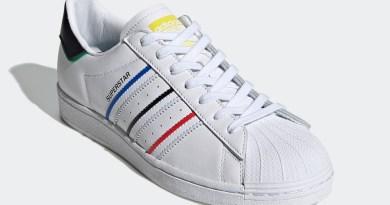 Tenisky adidas Superstar Olympics FY2325